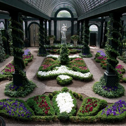 French Garden [Free/Libre music]