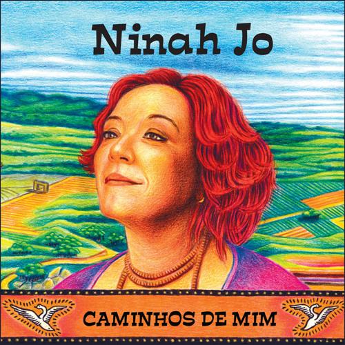 """CD """"CAMINHOS DE MIM """""""