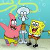 Spongebob Dan Patrick
