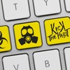 Kick The Habit -  Buttons @ FREE DOWNLOAD!