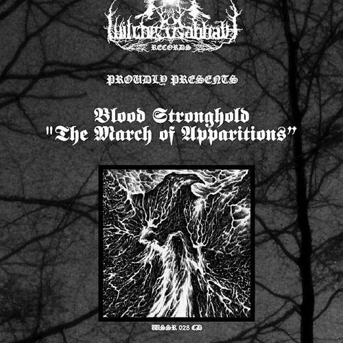 BLOOD STRONGHOLD - Beneath Twilight Wings