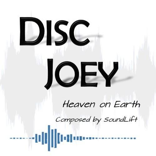 Heaven On Earth - SoundLift (Disc Joey Uplifting Remix)