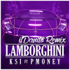 KSI Ft. P Money - Lamborghini (ilDanito Remix)