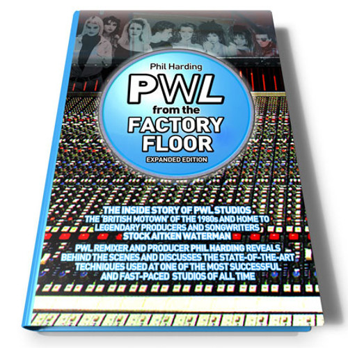 The Reunion - The Hit Factory (Radio4, 19 Apr 2015) See PWLFromTheFactoryFloor.com