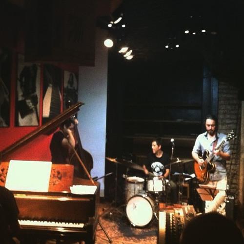 Nicolás Vera Cuarteto