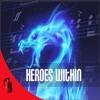 Dota 2 - Heroes Within