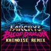 Far Cry 3 Blood Dragon (Khinoise remix)[FREE DOWNLOAD]