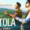 Patola (Full Song) Guru Randhawa &   Bohemia The Punjabi Rap_star !