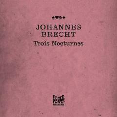 Johannes Brecht - Sirènes