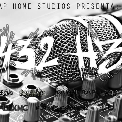Ciro Feat. Boca Ck, Kaypi Rap, Fad Chava, Alex Mc, Kuelace Flow, LU.- 432 Hz