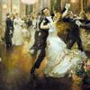 Max Steiner - Russian Waltz