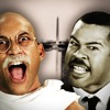 [Remix] Gandhi Vs Martin Luther King Jr  ERB(Barone)