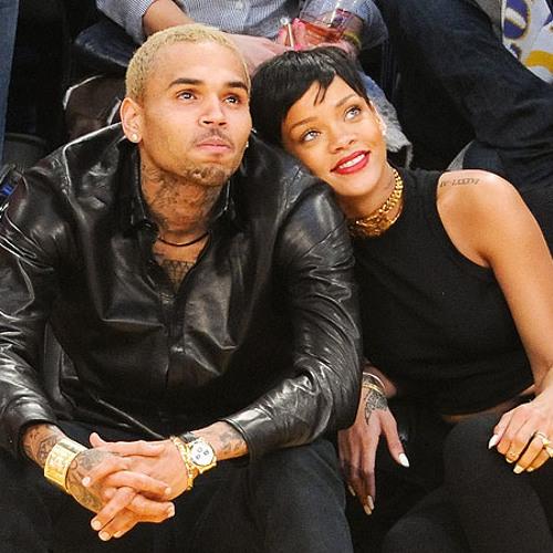 Chris Brown - Put It Up (feat. Rihanna)