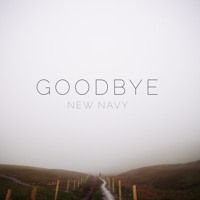 New Navy Goodbye Artwork