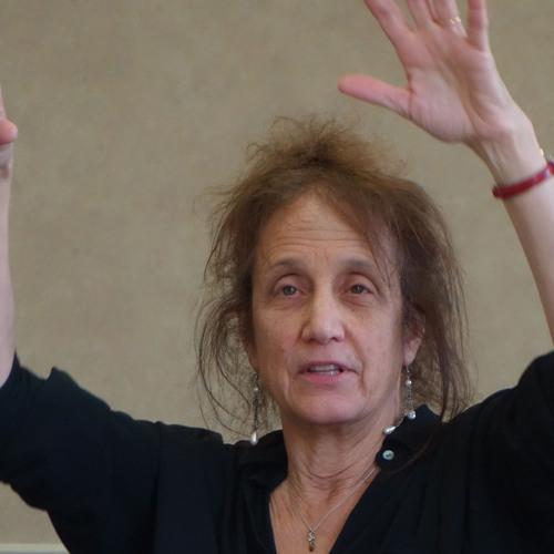 Liz Lerman: Community Voices Roundtable - 2015-03-25