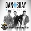 Nick Jonas and Dan + Shay Medley of Jealous, Chains, and Nothin Like You