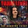 Yanni Rainmaker Live The Concert Event .TB