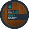 House Saladcast 200 | Oscar P