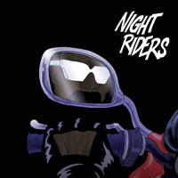 Major Lazer - Night Riders (Ft. Travi$ Scott, 2 Chainz, Pusha T, & Mad Cobra)