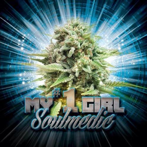Soulmedic - My #1 Girl [Jah Kebra Music 2015] #FreeDownload