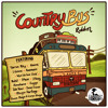 Various Artists-COUNTRY BUS RIDDIM mix Reggae 2015 BY DJ isnak (MATINIK SOUND)(Chimney Records)