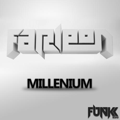 Farleon - Millenium (Original mix) PREVIEW