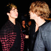 5 Seconds of Summer - Don't Stop (Ashton vs Calum)