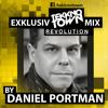 DANIEL PORTMAN | Exklusiv TEKKNO TOWN Revolution MIX mp3