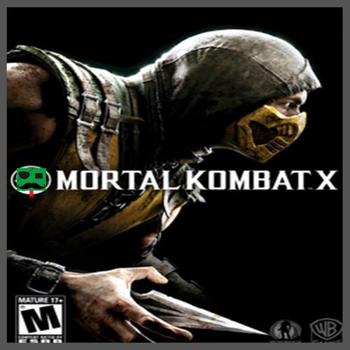 Oly - Mortal Kombat X تقييم