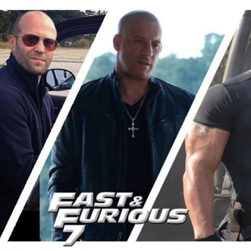 Watch Fast and Furious 7 Online Free Megashare