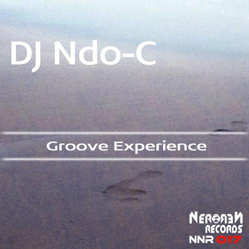 NNR017 D DJ Ndo - C - Brown Hill