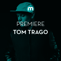 Tom Trago Only Believe Artwork