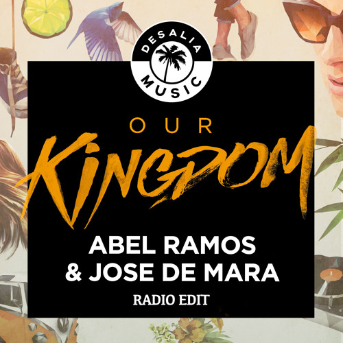 Jose De Mara's Music