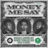 Liondub & Jahdan Metric Man - Money Me Say  - Mamed Remix by Mamed (macume.snd)