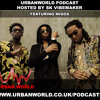 Migos interview podcast (Hosted by UW & SK Vibemaker)
