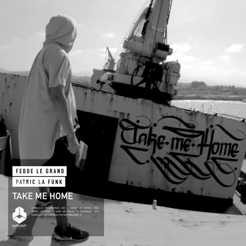 Fedde Le Grand and Patric La Funk - Take Me Home (OUT NOW)