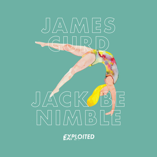 James Curd - Everybody Knows Feat. Jonty Hall | Exploited