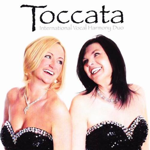 PRAYER - Toccata