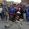 Samuel Braimah gives four causes of the xenophobic attacks in South Africa