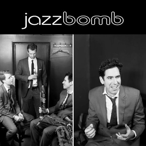 Jazzbomb - Can't Take My Eyes Off You