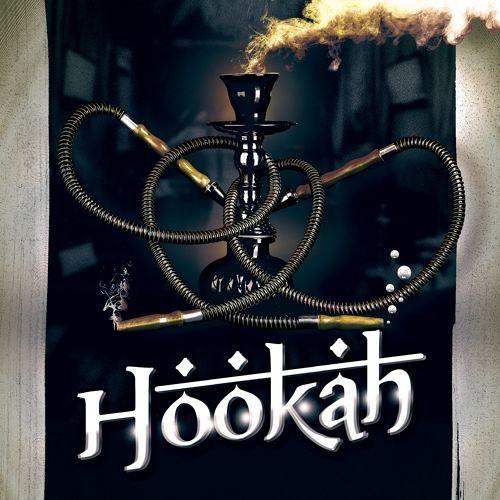 Nottich - Hookah