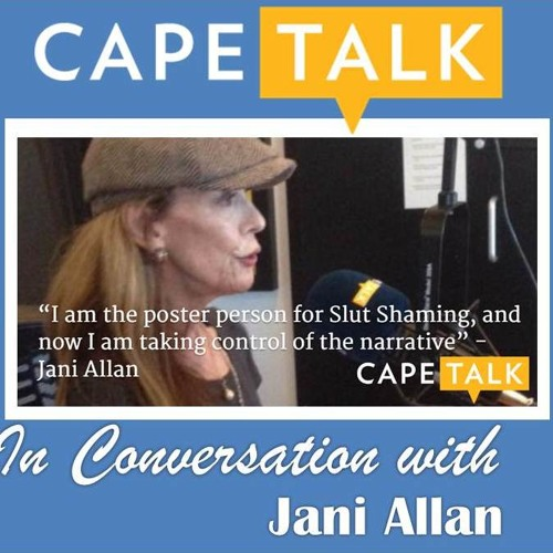 Jani Confidential - John Maytham In Conversation With Jani Allan