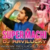 Super Machi-Lucky's Dance RemiX