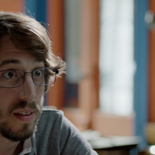 Entrevista a Marcelo Mitnik, director del corto En Las Nubes