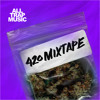 420 Mixtape [Mixed By JiKay]