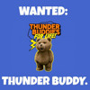 Thunder Buddy Song from Ted - Emily's CLEAN EDIT!
