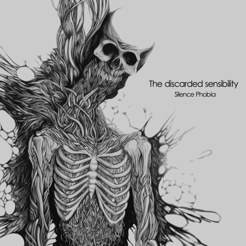 [M3-2015春 ケ-12y] SilencePhobia - The Discarded Sensibility (Demo)