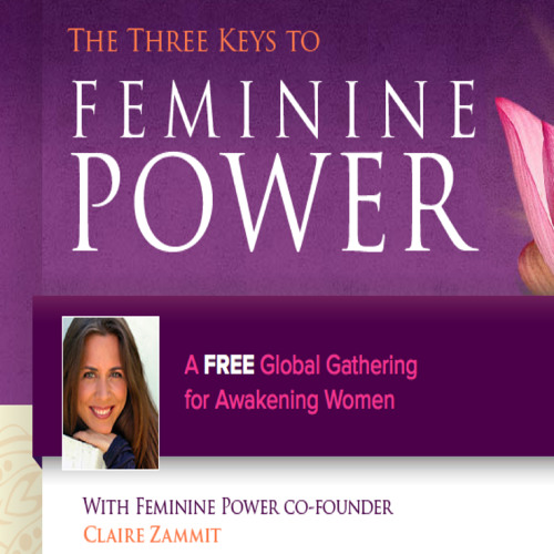 Feminine Power webinar excerpt: Sense of Self
