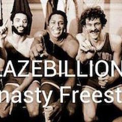 Dynasty Intro(Freestyle)