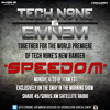 Tech N9ne and Eminem on Shade 45